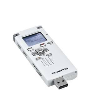 olympus digital recorder 500M