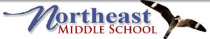 northeast middle school logo
